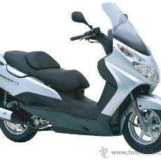 Coches y Motocicletas: MANUAL DE TALLER O REPARACION SUZUKI UH 125 150 BURGMAN + EXTRAS. EN DVD . Lote 43436646