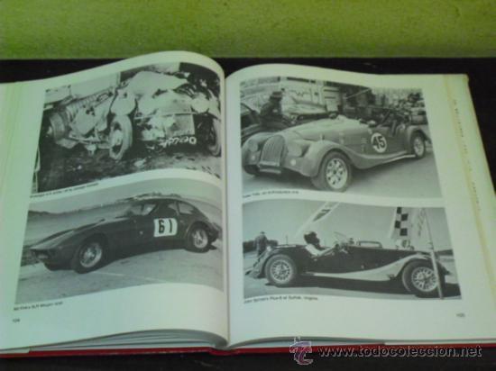 Coches y Motocicletas: MORGAN'S - HISTORIA DE LA MARCA DE AUTOMOVILES -( PRIDE OF THE BRITISH - 1.982 -) - Foto 13 - 34310065