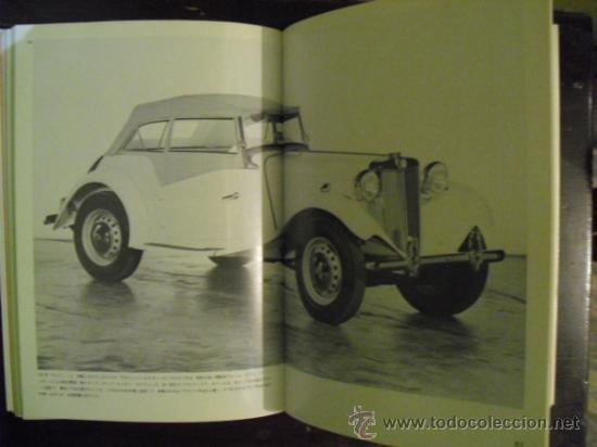 Coches y Motocicletas: M. G. - HISTORIA EN 115 FOTOS - 1977 - Foto 7 - 34485775
