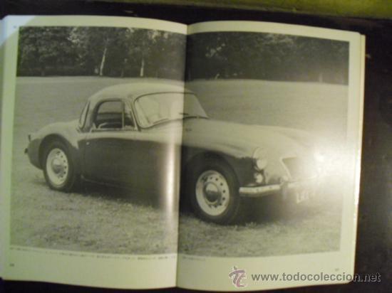 Coches y Motocicletas: M. G. - HISTORIA EN 115 FOTOS - 1977 - Foto 6 - 34485775