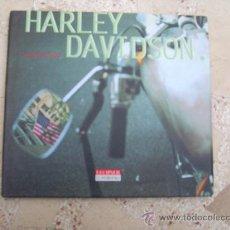 Coches y Motocicletas: HARLEY DAVIDSON. MARTIN NORRIS. Lote 34679883