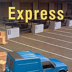 Coches y Motocicletas: RENAULT EXPRESS CATALOGO MARCA. Lote 34978865