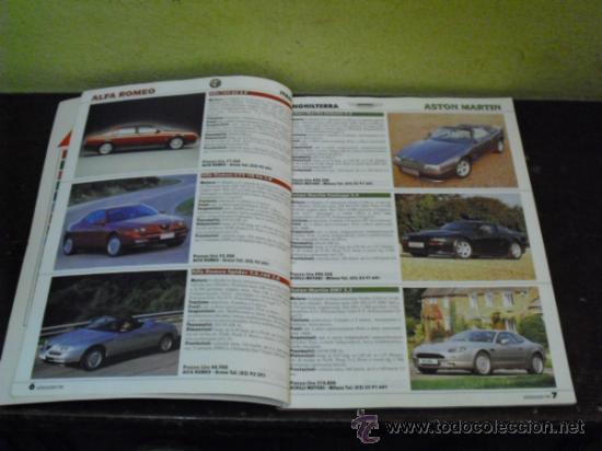 Coches y Motocicletas: AUTO CATALOGO - 1995 - (ITALIANO) - Foto 3 - 35067130