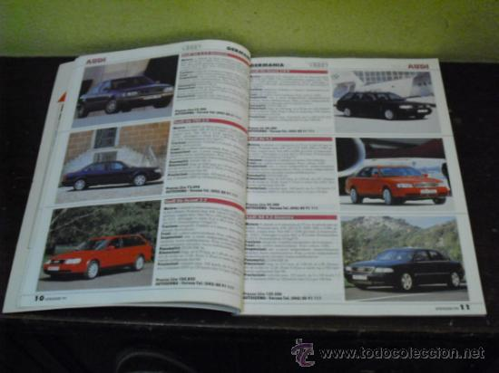 Coches y Motocicletas: AUTO CATALOGO - 1995 - (ITALIANO) - Foto 4 - 35067130