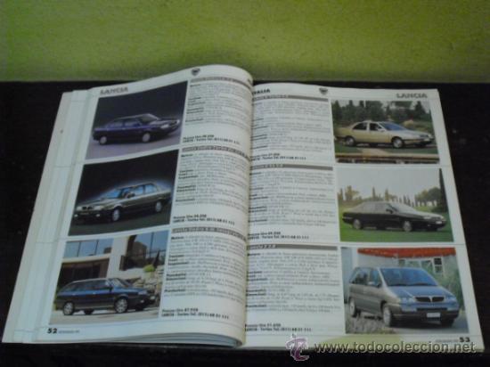Coches y Motocicletas: AUTO CATALOGO - 1995 - (ITALIANO) - Foto 6 - 35067130