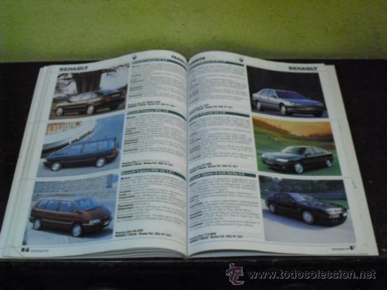Coches y Motocicletas: AUTO CATALOGO - 1995 - (ITALIANO) - Foto 7 - 35067130