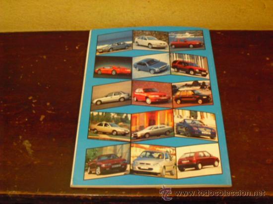Coches y Motocicletas: AUTO CATALOGO - 1995 - (ITALIANO) - Foto 8 - 35067130
