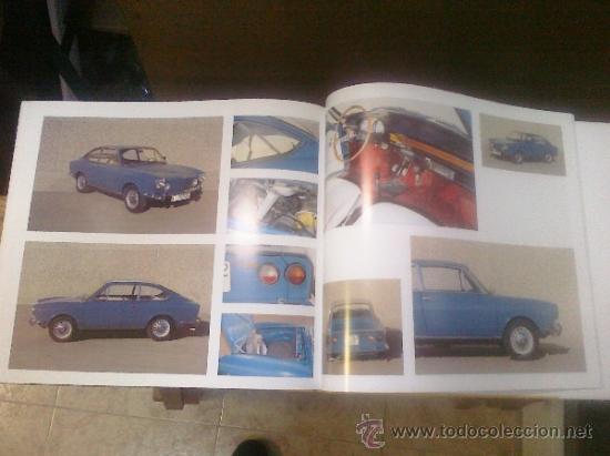 Coches y Motocicletas: SEAT 850 - Edicions Benzina - Foto 3 - 132882845