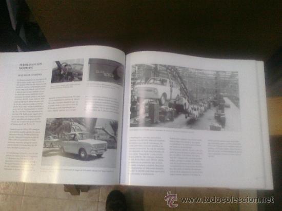 Coches y Motocicletas: SEAT 850 - Edicions Benzina - Foto 2 - 132882845