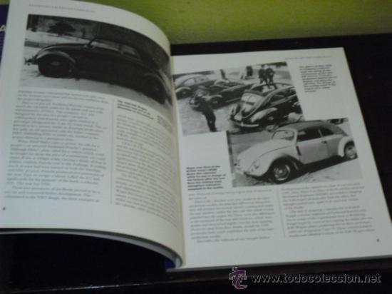 Coches y Motocicletas: VW BEETLE CABRIOLET - 1949 - 80 - - Foto 4 - 91101389