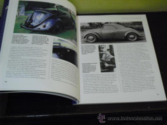 Coches y Motocicletas: VW BEETLE CABRIOLET - 1949 - 80 - - Foto 5 - 91101389