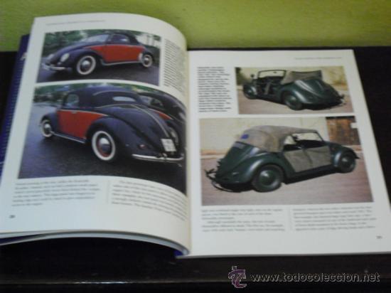 Coches y Motocicletas: VW BEETLE CABRIOLET - 1949 - 80 - - Foto 8 - 91101389