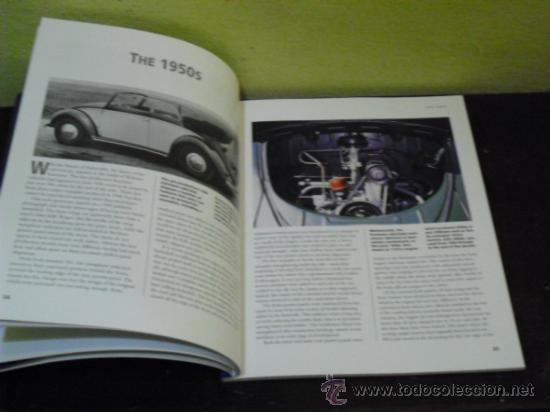 Coches y Motocicletas: VW BEETLE CABRIOLET - 1949 - 80 - - Foto 9 - 91101389