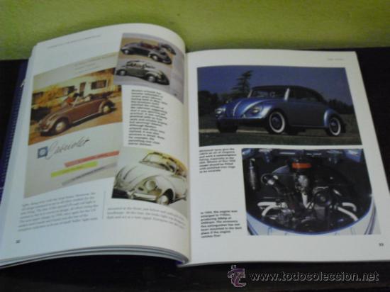 Coches y Motocicletas: VW BEETLE CABRIOLET - 1949 - 80 - - Foto 11 - 91101389