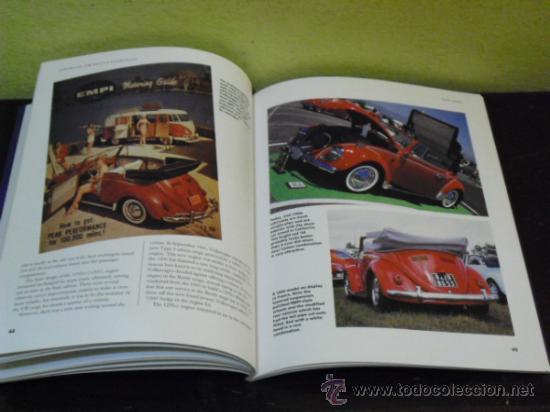 Coches y Motocicletas: VW BEETLE CABRIOLET - 1949 - 80 - - Foto 12 - 91101389