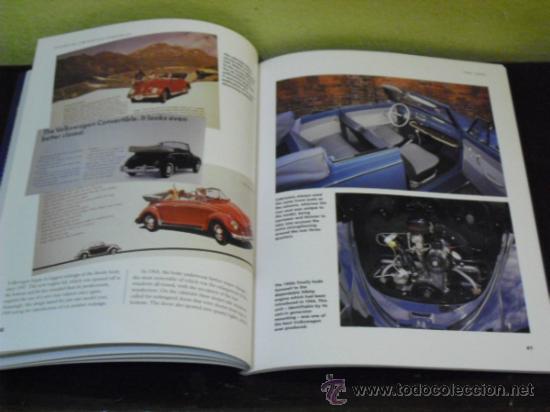 Coches y Motocicletas: VW BEETLE CABRIOLET - 1949 - 80 - - Foto 13 - 91101389