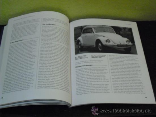 Coches y Motocicletas: VW BEETLE CABRIOLET - 1949 - 80 - - Foto 14 - 91101389