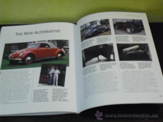 Coches y Motocicletas: VW BEETLE CABRIOLET - 1949 - 80 - - Foto 15 - 91101389
