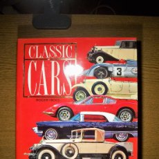 Coches y Motocicletas: CLASSIC CARS. Lote 36846487