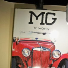 Coches y Motocicletas: M.G.. Lote 36854684