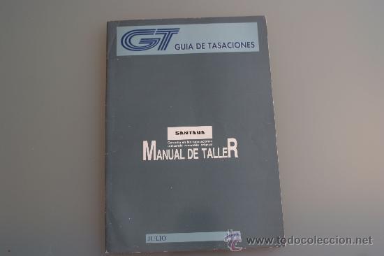 catalogo de despiece land rover-santana mod 88 - comprar catálogos