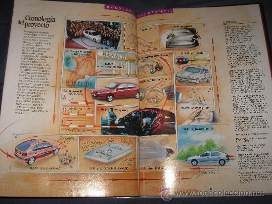 Coches y Motocicletas: QUEX LIBROS COCHES AUTOMOVIL - LIBRO MEGANE TODO UN PROGRAMA - Foto 3 - 37095678
