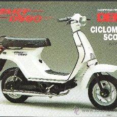 Catalogo original derbi start ds 50 ciclomotor comprar for Catalogo derbi