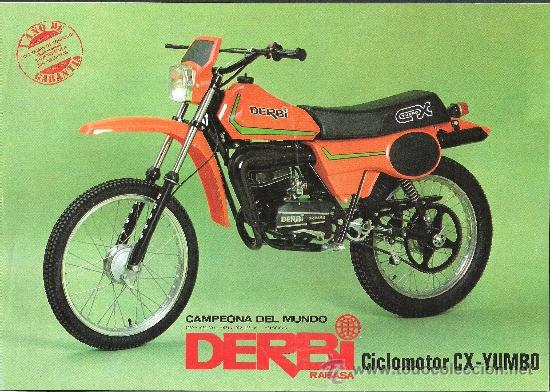 catalogo original derbi cx yumbo comprar cat logos
