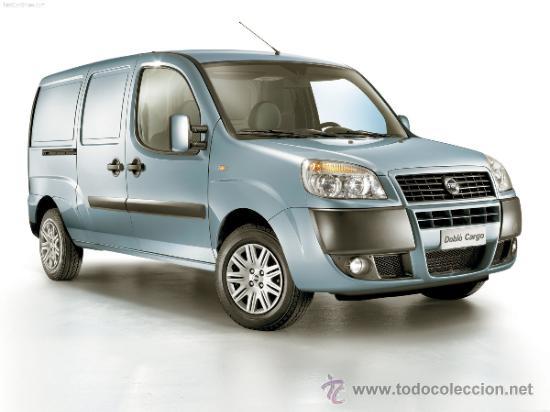 Manual De Taller O Reparacion Fiat Doblo Primer - Vendido En Venta Directa