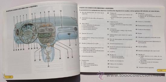 renault m gane 1996 toda la gama manual i comprar cat logos rh todocoleccion net manual de usuario renault megane 1999 manual de usuario renault megane 1999