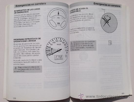 ford fiesta 2000 toda la gama manual inst comprar cat logos rh todocoleccion net ford fiesta 2000 manuel pdf ford fiesta 2000 user manual
