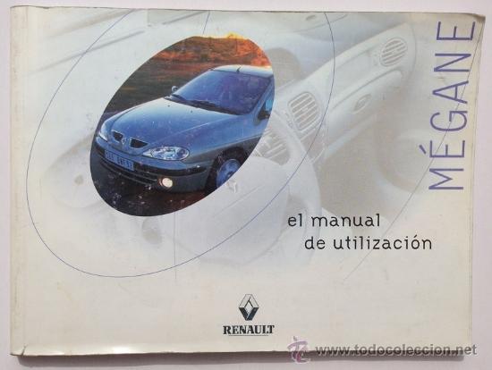 renault m gane 2000 toda la gama manual i comprar cat logos rh todocoleccion net manual del usuario renault megane 3 manual del usuario renault megane