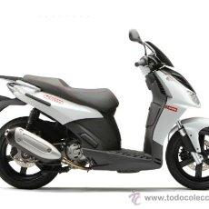 Coches y Motocicletas: MANUAL DE TALLER O REPARACION DERBI RAMBLA 125. EN DVD . Lote 38290529