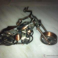 Coches y Motocicletas: MOTO HARLEY DAVIDSON. Lote 40481065