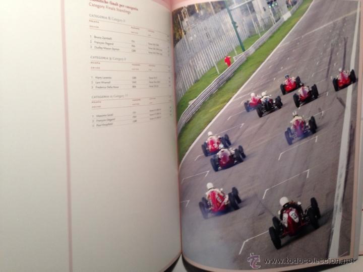 Coches y Motocicletas: FERRARI ANUARIO 2005 - TEXTO EN ITALIANO E INGLÉS - Foto 2 - 40833054