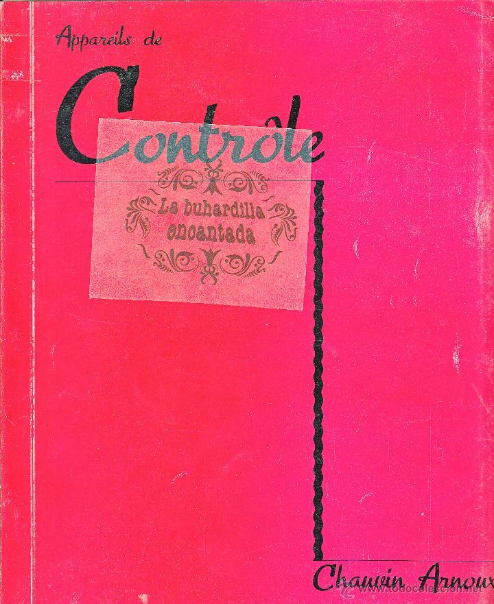 CATALOGO DE APARATOS DE CONTROL CHAUVIN ARNOUX PARIS - INSTRUMENTOS MEDIDA ELECTRICOS - VER INTERIOR (Coches y Motocicletas Antiguas y Clásicas - Catálogos, Publicidad y Libros de mecánica)