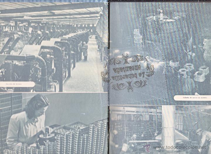 Coches y Motocicletas: LIBRO RODAMIENTOS DE BOLA SKF AÑO 1954 - MAGNIFICO LIBRO VER INTERIOR - Foto 2 - 40948444