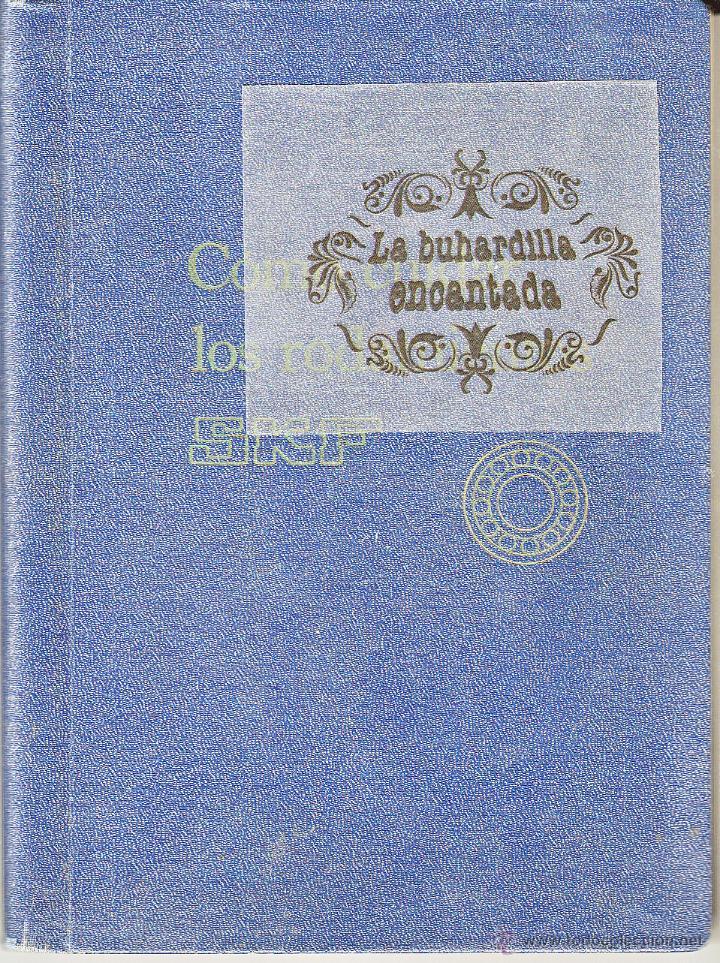 LIBRO RODAMIENTOS DE BOLA SKF AÑO 1956 - MAGNIFICO LIBRO VER INTERIOR (Coches y Motocicletas Antiguas y Clásicas - Catálogos, Publicidad y Libros de mecánica)