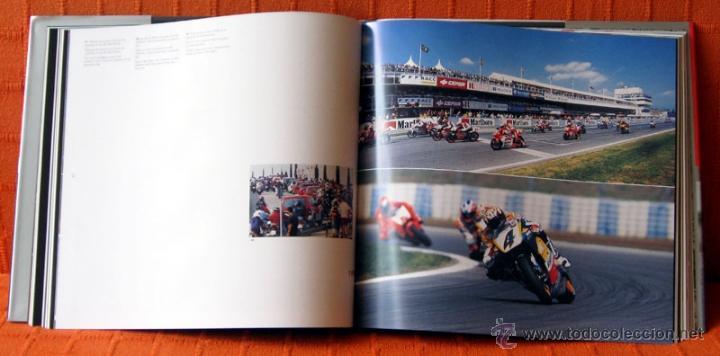 Coches y Motocicletas: Libro CIRCUIT DE CATALUNYA 1991 2006 - Foto 4 - 113451335