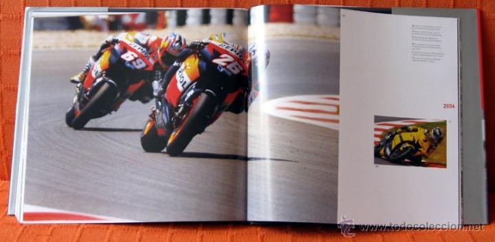 Coches y Motocicletas: Libro CIRCUIT DE CATALUNYA 1991 2006 - Foto 6 - 113451335