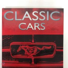 Coches y Motocicletas: CLASSICS CARS. Lote 41677599