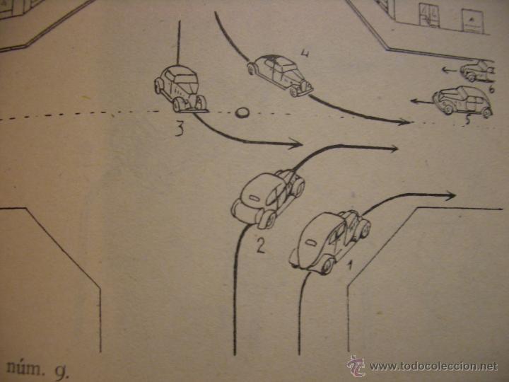 Coches y Motocicletas: Guia del conductor.1949-50 - Foto 2 - 41719660