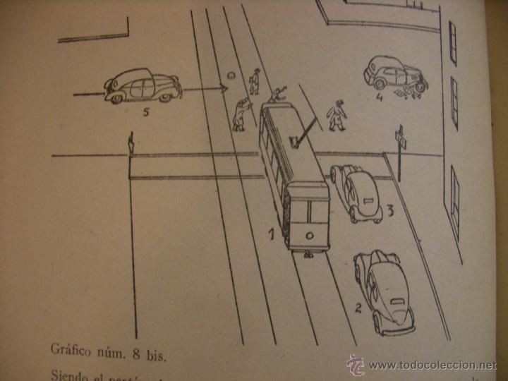 Coches y Motocicletas: Guia del conductor.1949-50 - Foto 3 - 41719660