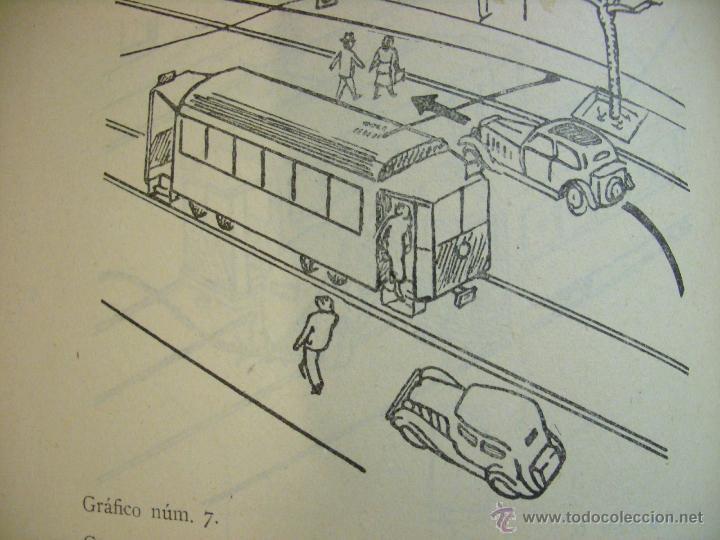 Coches y Motocicletas: Guia del conductor.1949-50 - Foto 4 - 41719660