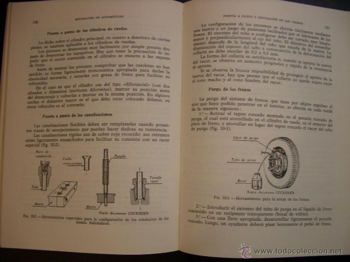 Coches y Motocicletas: Reparacion de Automoviles - Foto 2 - 41719714