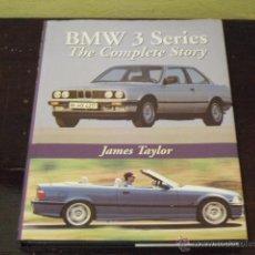 Coches y Motocicletas: BMW SERIE 3 - LA HISTORIA COMPLETA -. Lote 42557239