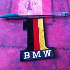 Coches y Motocicletas: PARCHE DE MOTO BMW. Lote 42842996