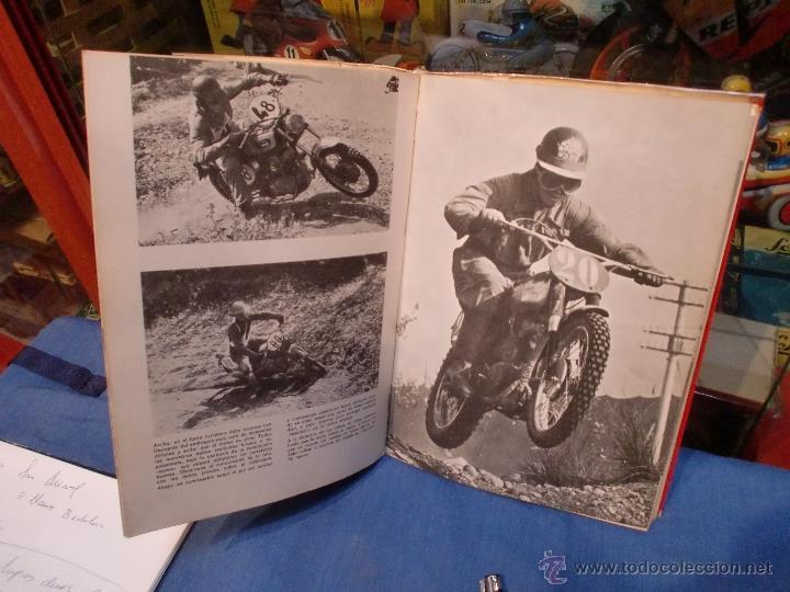 Coches y Motocicletas: MOTOS CONDUCCION DEPORTIVA AÑO 1972 - Foto 4 - 43611964