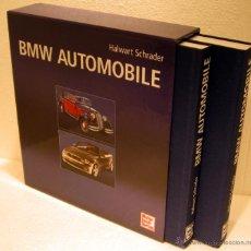 Coches y Motocicletas: LIBRO BMW AUTOMOBILE. Lote 53728210