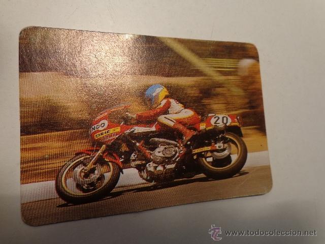 Coches y Motocicletas: CALENDARIOS DE MOTOS DE COMPETICION, HONDA, DUCATI, YAMAHA, SUZUKI - Foto 3 - 44224340